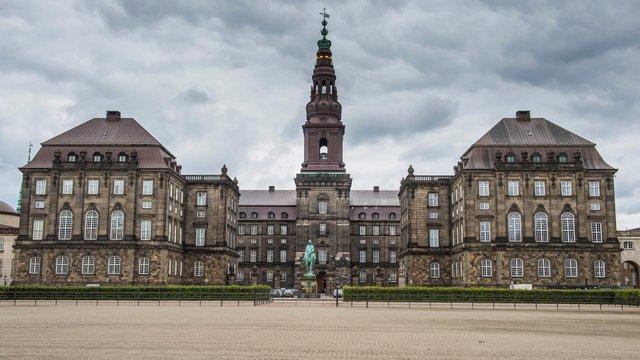 У Данії скасували заборону 300-річної давності на спалення священних книг