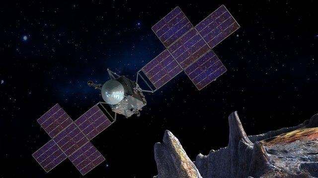 NASA полює за астероїдом, який коштує більше усієї світової економіки