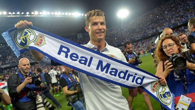 «Реал» розгромив «Ювентус» і вдруге поспіль став переможцем Ліги чемпіонів