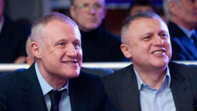«ПриватБанк» хоче розірвати депозитні договори із родиною Суркісів
