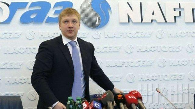 До кінця літа Україна чекає на два остаточних рішення у суперечці з «Газпромом»
