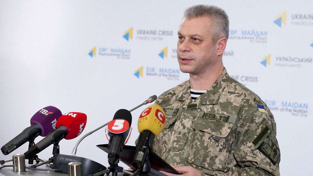 Міноборони стежить за навчання РФ на кордоні і привело ЗСУ у стан готовності