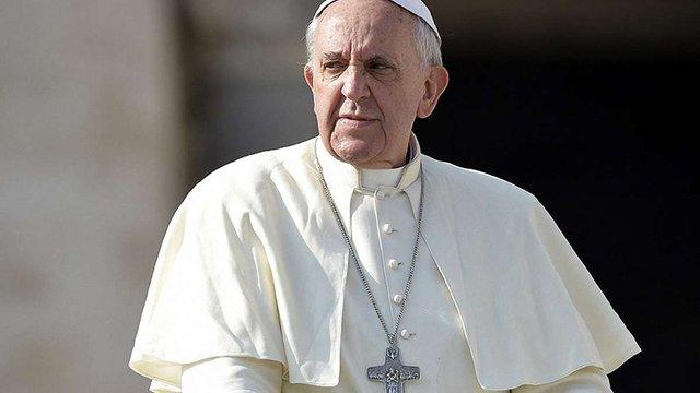 Папа Франциск назвав кардинала Гузара одним з найшанованіших моральних авторитетів