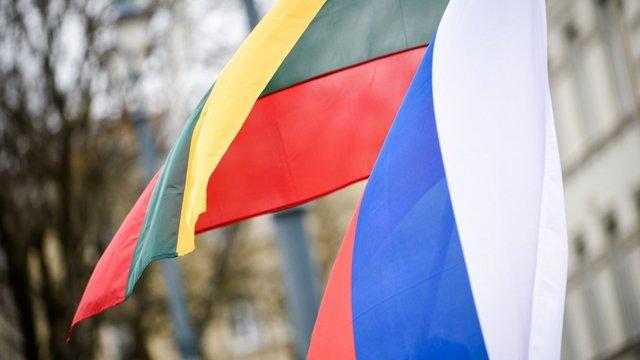 Литва почала відгороджуватися від Росії захисним парканом на кордоні