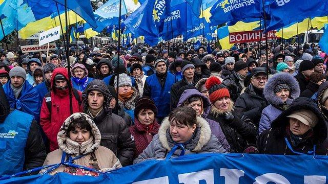 Екс-керівника комунального підприємства на Київщині засудили через підтримку «Антимайдану»