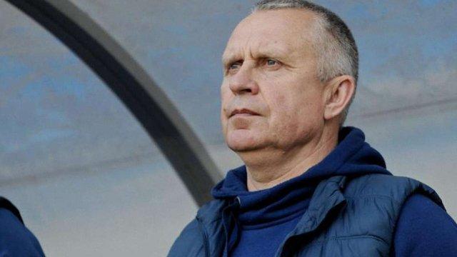Леонід Кучук покинув посаду головного тренера «Сталі» заради російського клубу