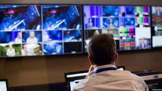 Петро Порошенко підписав закон про мовні квоти на телебаченні