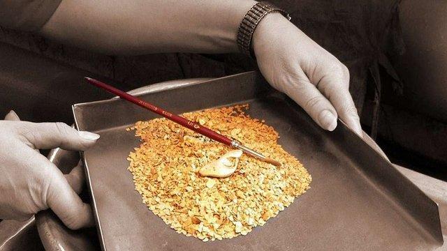 Афілійована з екс-головою МВС Захарченком фірма відсудила собі родовище золота на Закарпатті