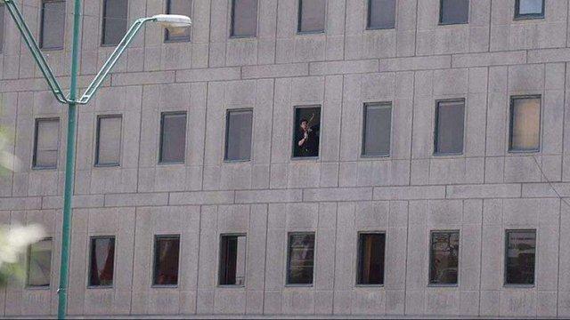 У парламенті Ірану смертник здійснив вибух, є дані про заручників