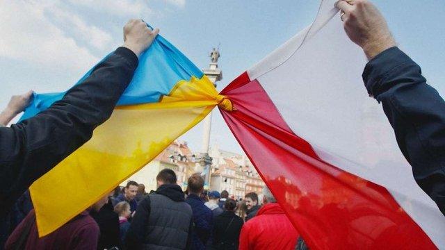 В Україні за п'ять років зменшилася кількість симпатиків Польщі, – опитування