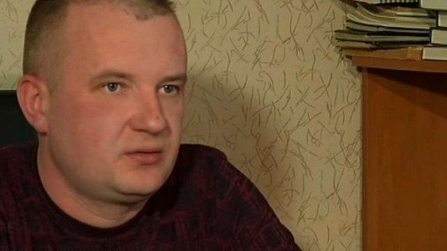 П'яний суддя зі Стрия, що заснув посеред дороги, втратив посаду