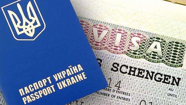 Для охочих відвідати ЄС українців Мін'юст та МВС запускають інформаційну кампанію