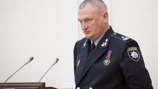 Поліція перекваліфікувала вибух у посольстві США на хуліганство
