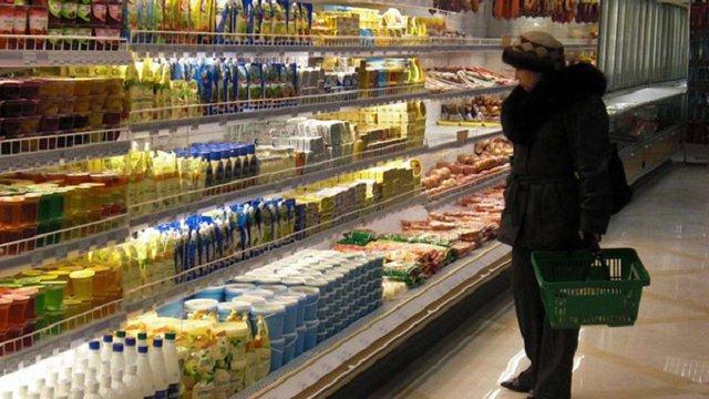 Кабмін скасував держрегулювання цін на молоко, м'ясо, цукор та хліб