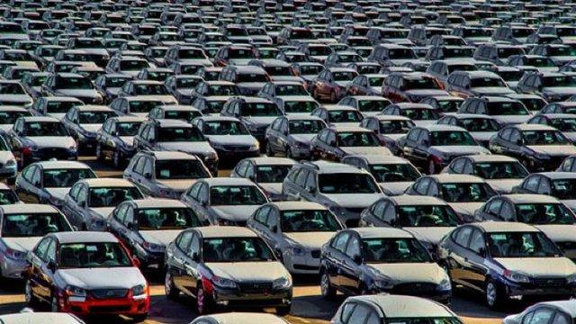 ВРУ перенесла введення екостандарту для автомобілів «Євро-6» на 2020 рік
