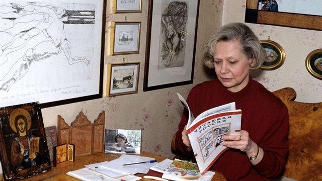 В Москві загинула внучка Микити Хрущова