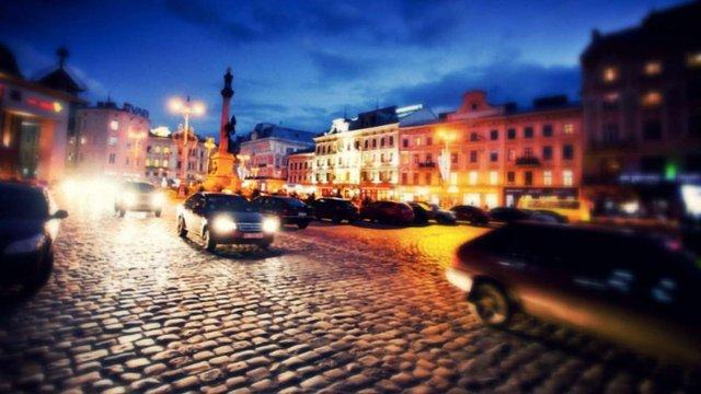 Uber знову підняв ціни у Львові і похвилинну тарифікацію