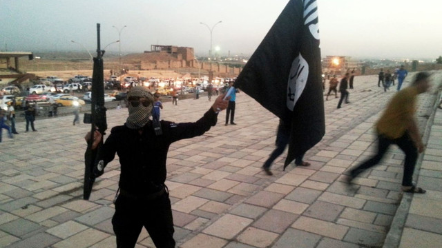 Рада безпеки ООН назвала чисельність бойовиків ІДІЛ