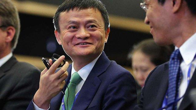 Власник китайського інтернет-магазину за один день розбагатів на $2,8 млрд
