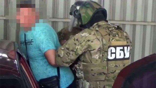 СБУ виявила на Донбасі агентурну мережу російських спецслужб