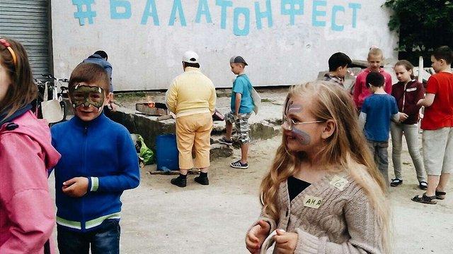 Львів'ян кличуть на свято сусідів «Балатон фест»