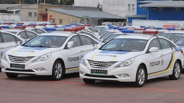 В Україні 12 червня розпочне роботу дорожня поліція