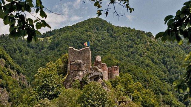 Замок Дракули у Румунії закрили для туристів