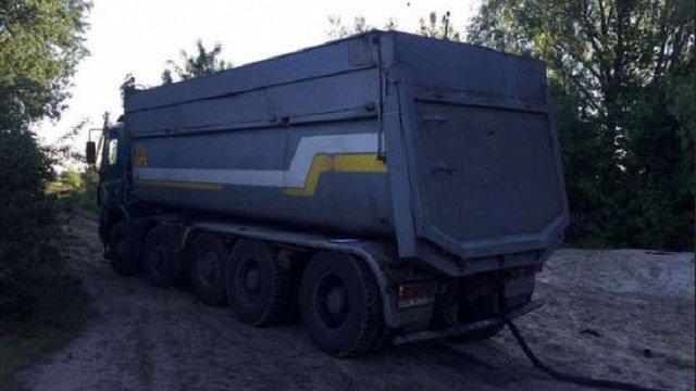 На Сумщині з нафтопроводу вкрали палива на ₴60 млн