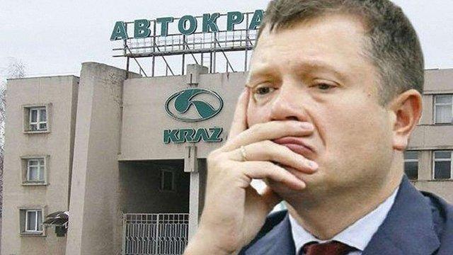 Депутат Костянтин Жеваго програв в суді ліквідатору свого банку ₴230 млн