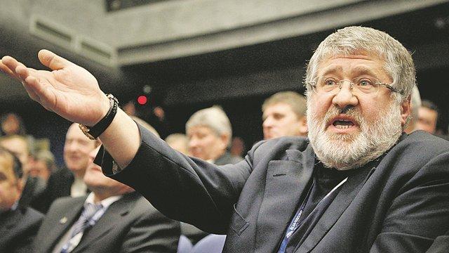 Коломойський намагається через суд скасувати свою поруку по боргах «Приватбанку»