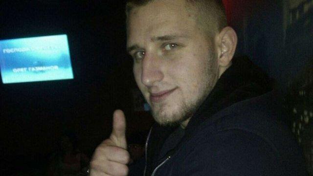 Праворадикали з С14 побили організатора нападу на Володимира В'ятровича