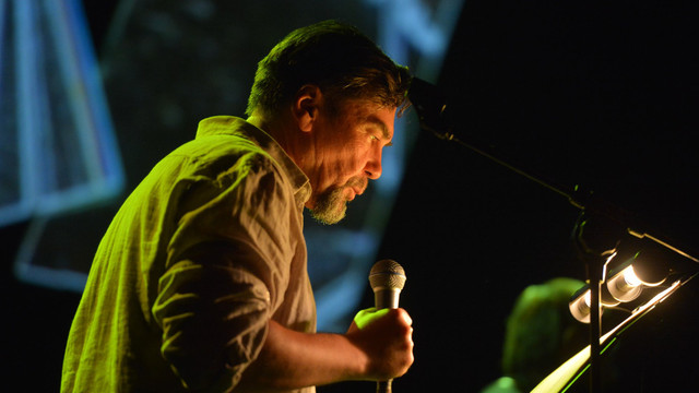 Андрухович та польський гурт Karbido представлять п'ятий спільний альбом