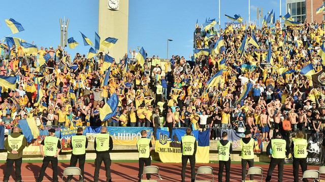 Андрій Шевченко особисто розбороняв бійку українських фанатів після матчу з Фінляндією