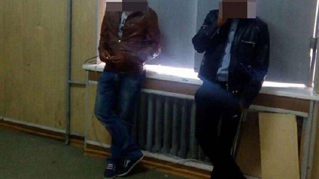 У центрі Львова затримали чотирьох ромів за підозрою у грабежах