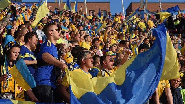 Україна перемогла в Фінляндії: На стадіоні відзначилися всі 12 гравців