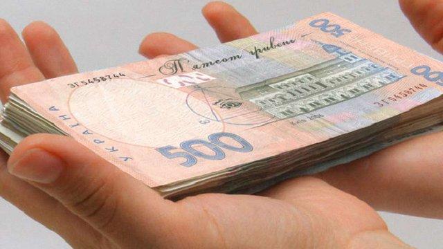 Міністр соціальної політики презентував нову формулу розрахунку пенсій