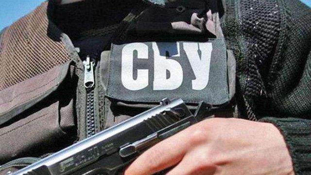 СБУ викрила службовців за підозрою у привласненні грошей на реабілітацію вояків АТО