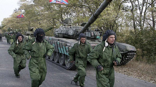 У Чехії вперше висунули обвинувачення громадянину країни за участь у війні на Донбасі