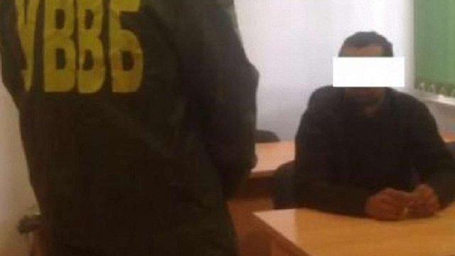 В Угринові затримали українця з підробленими документами