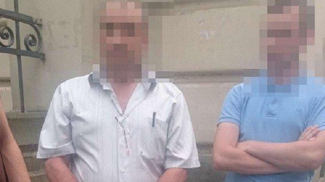 СБУ затримала головного редактора стрийського інтернет-видання за підозрою у здирництві