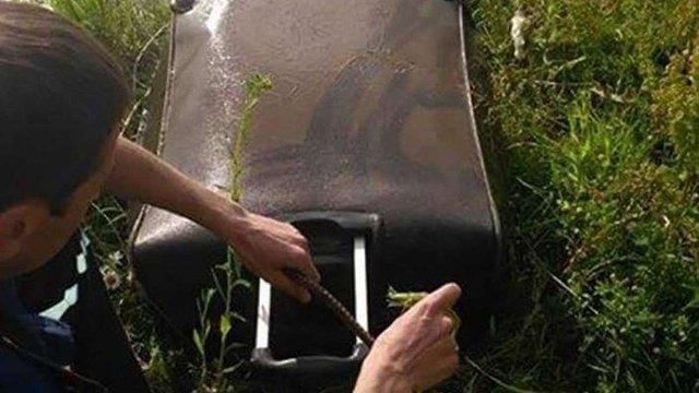 На Прикарпатті вбили студентку з Болгарії, а тіло у валізі викинули у ставок