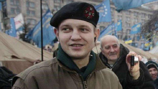 Загиблому на Майдані білорусу Михайлу Жизневському присвоїли звання Героя України