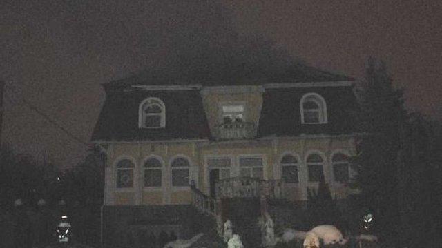 На Закарпатті затримали чоловіка, який обстріляв будинок екс-керівника міліції часів Януковича