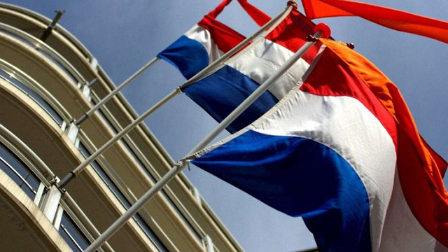 Нідерланди опублікували постанову про ратифікацію асоціації Україна-ЄС