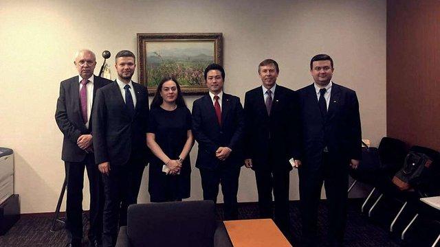 Японія готується скасувати візи для українців
