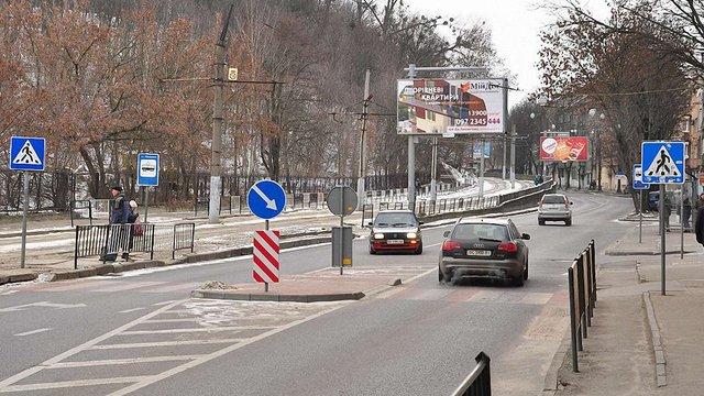 Львів планує отримати від ЄІБ кредит у €27 млн на безпеку дорожнього руху