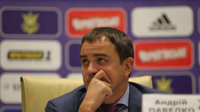 Президент ФФУ пообіцяв особисто супроводжувати клуби, які бояться грати у Маріуполі