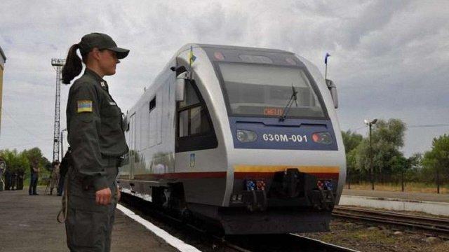 «Укрзалізниця» запустить ще один потяг до польського Холма