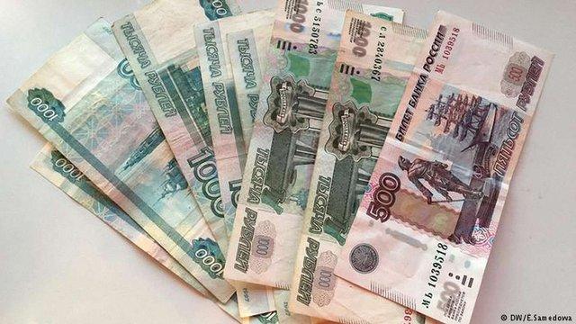 Білорусь виключила російський рубль із складу резервних валют Нацбанку