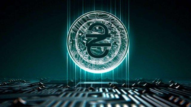 НБУ розглядає можливість запуску власної криптовалюти
